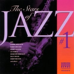 ARKADIA JAZZ ALL-STARS: The Stars of Jazz #1