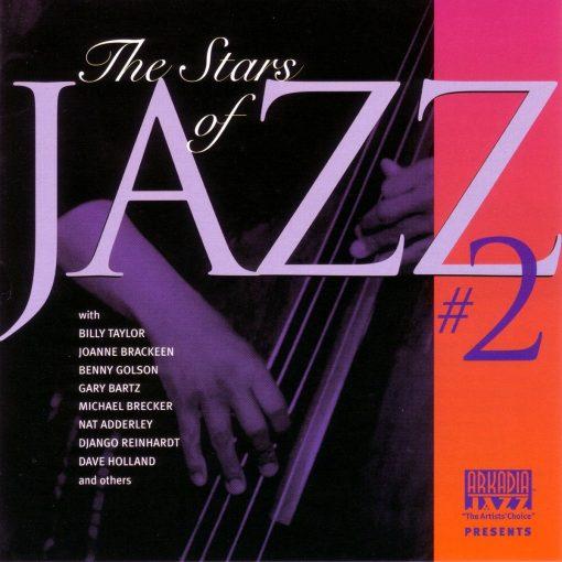 ARKADIA JAZZ ALL-STARS: The Stars of Jazz #2