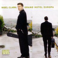 NJIGEL CLARK: Grand Hotel Europa