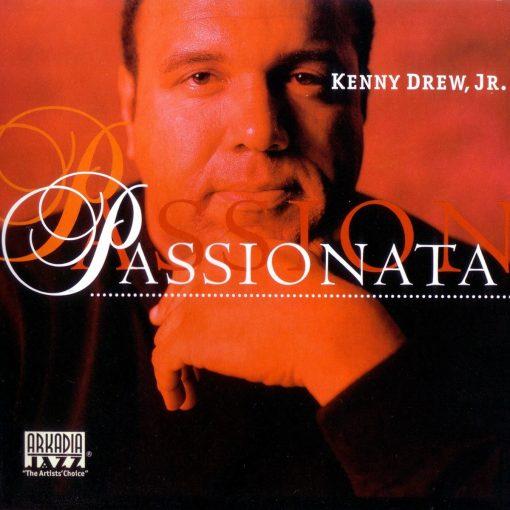 KENNY DREW JR.: Passionata