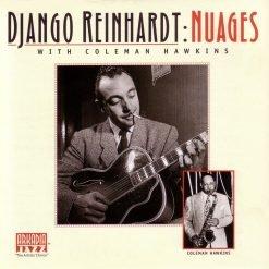 DJANGO REINHARDT: Nuages