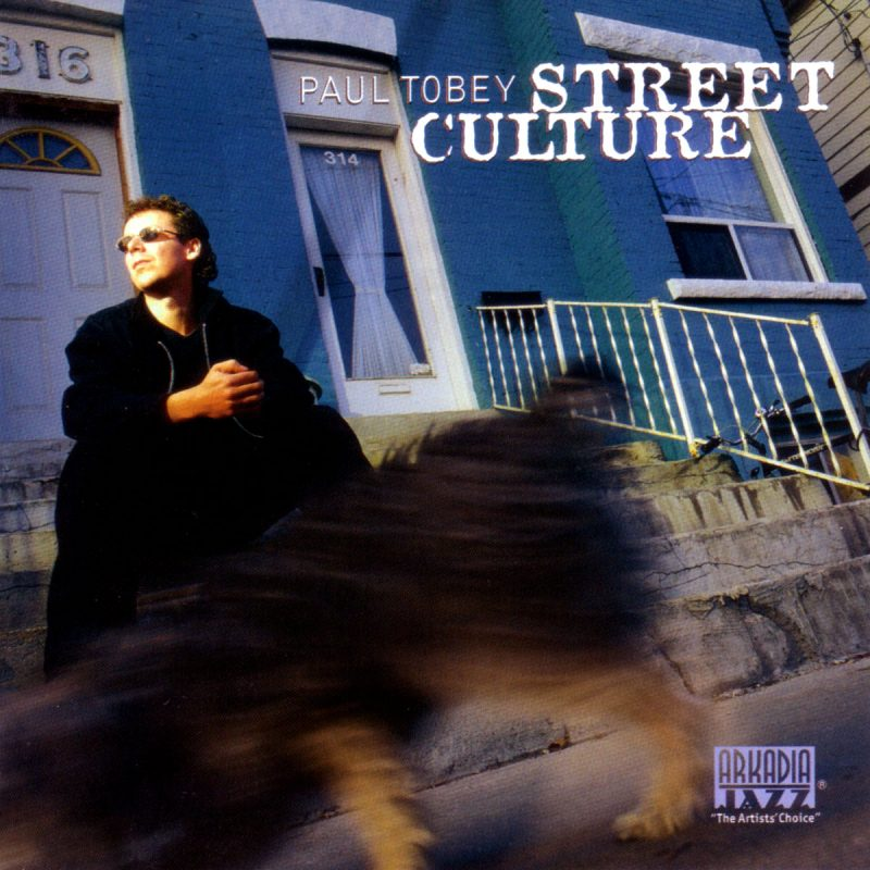 PAUL TOBEY: Street Culture