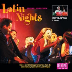 Latin Nights (with Tito Puente)