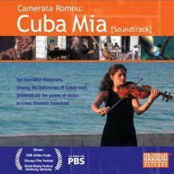CAMARATA ROMEU: Cuba Mia (Soundtrack)
