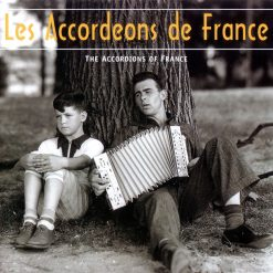 Les Accordeons de France