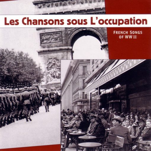 Les Chansons sous L-occupation