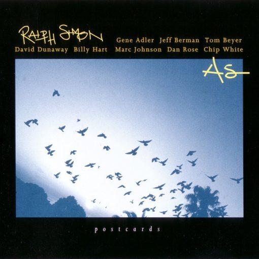 RALPH SIMON: As