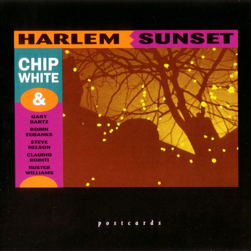Chop White: Harlem Sunset