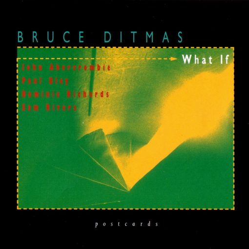 Bruce Ditmas: What If