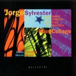 Jorge Sylvester: MusiCollage