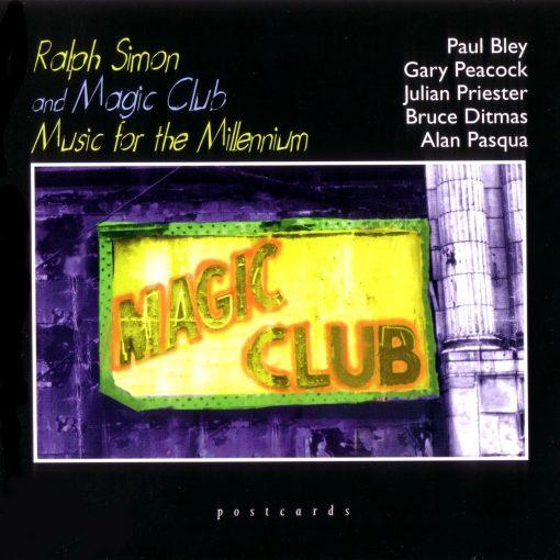 Ralph Simon: Music for the Millennium