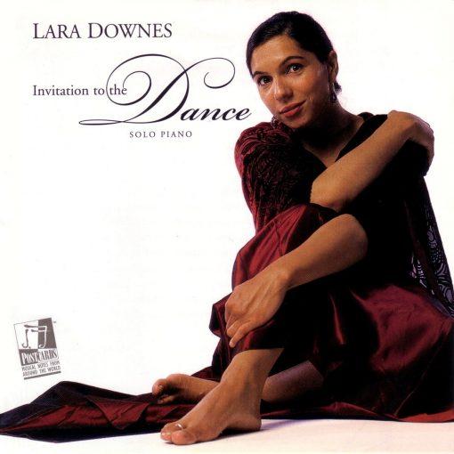 Lara Downes: Invitation to the Dance