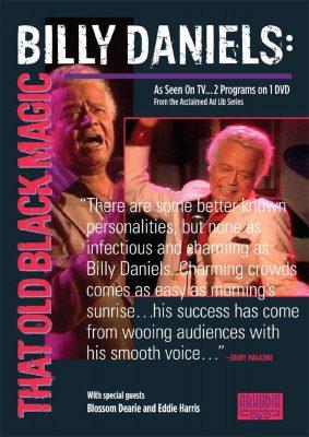 Dvd 72041 Billy Daniels