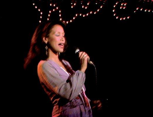 Freda Payne singing profile Greg OK
