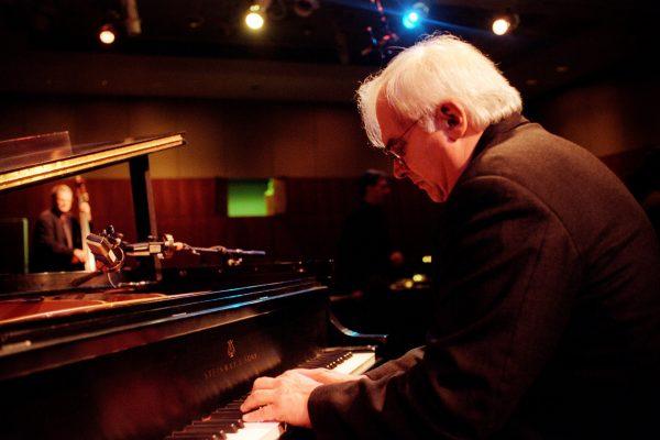 Paul Bley at piano GOOD