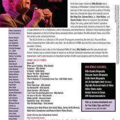 Billy Daniels: That Old Black Magic 72041b