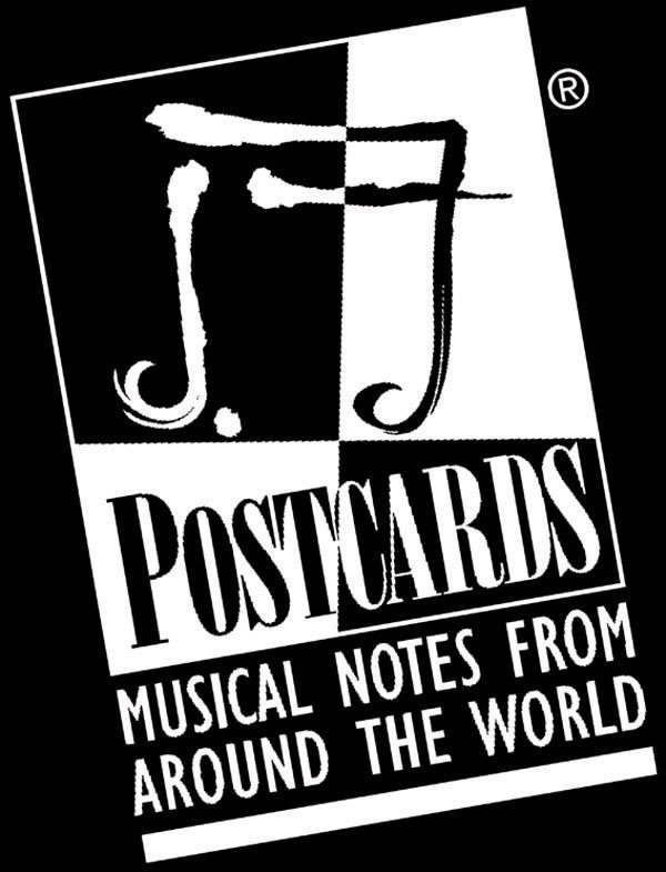 Arkadia Postcards Records logo