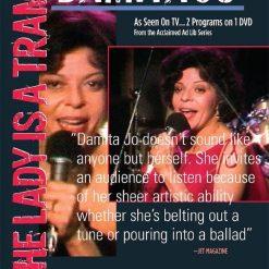 Damita Jo- The Lady Is A Tramp - 72042