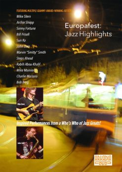Europafest- Jazz Highlights - 72006