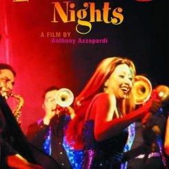 Latin Nights 72001