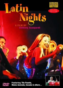 Latin Nights 72001