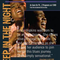 Linda Hopkins- Deep In The Night 72038