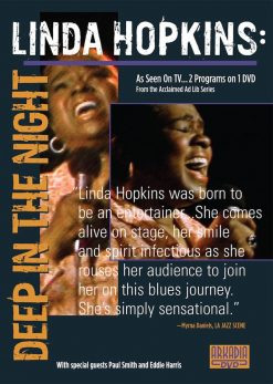 Linda Hopkins- Deep In The Night 72038