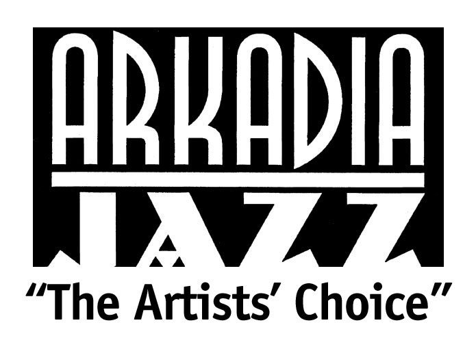 Arkadia Jazz The Artists' Choice main logo