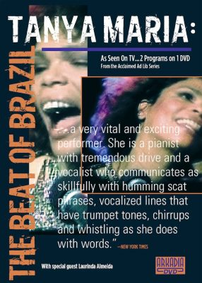 Tanya Maria: The Beat of Brazil