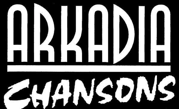 Arkadia Chansons logo