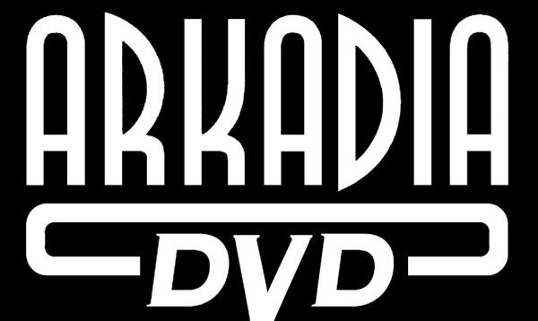 Arkadia DVD logo