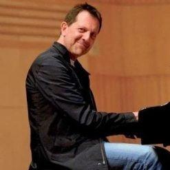 Alan Pasqua piano