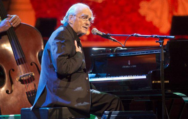 RIP to Michel Legrand