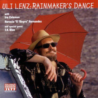 Uli Lenz: Rainmakers Dance Album Release
