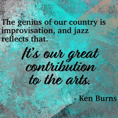 ken burns quote