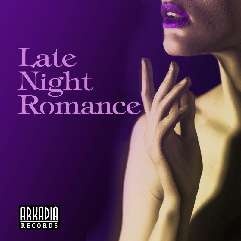 playlist cover late night romance v2