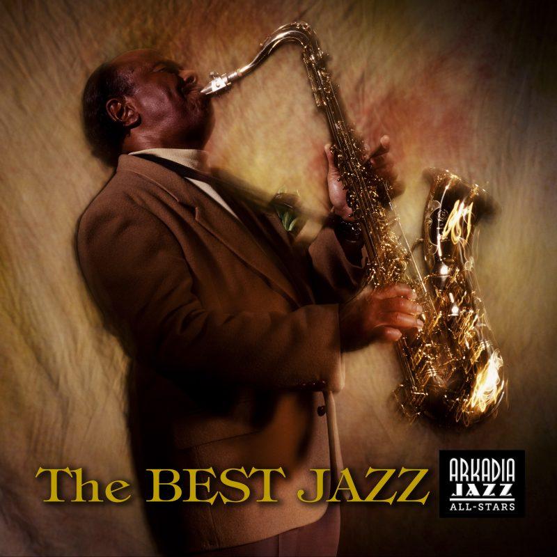 playlist cover the best jazz v4 1 FULL FINAL