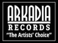Arkadia Records Logo popup
